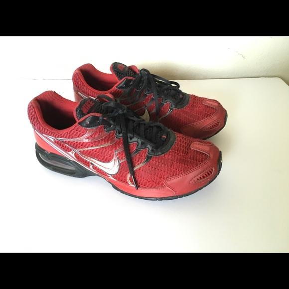 824e56f5892b7 Nike Air Max Torch 4 Mens 9.5 red Running sneakers. Nike.  M 5c9c301112cd4aa1745a2c1e. M 5c9c3012c9bf50b664fb4c9d.  M 5c9c3014a31c3343d1563bde
